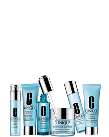Clinique Turnaround Revitalizing Treatment Oil. Фото 2
