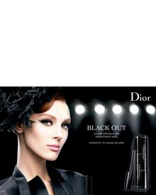 Dior Diorshow Black Out Mascara. Фото 2