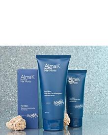 Alma K For Men Exfoliating Facial Cleanser. Фото 7