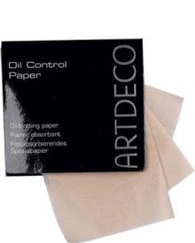 Artdeco Oil Control Paper. Фото 2