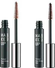 Make up Factory - Tinted Eye Brow Gel