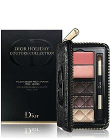 Dior Couture Smoky Palette for Eyes & Lips. Фото 1