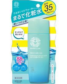 Isehan Sunkiller Skin Care Gel. Фото 3