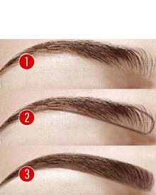 MESAUDA Xpress Brows. Фото 1