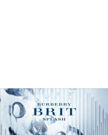Burberry Brit Splash. Фото 3