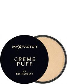 Max Factor - Powder Creme Puff