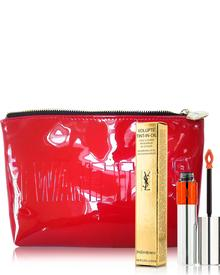 Yves Saint Laurent - Volupte Tint-in-Oil Set