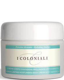 I Coloniali - Long Lasting Moisturizing Body Cream