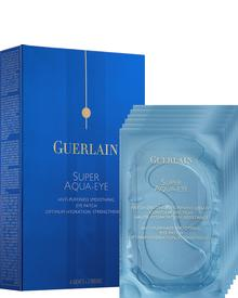 Guerlain Super Aqua-Eye Anti-Puffiness Soothing Eye Patch. Фото 2