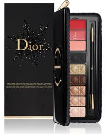 Dior - Holiday Multi-Use Eyes and Lips Palette