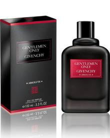 Givenchy Gentlemen Only Absolute. Фото 6