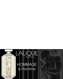 Lalique Hommage a L'Homme. Фото 2