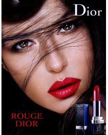 Dior Rouge Dior Lipstick. Фото 4