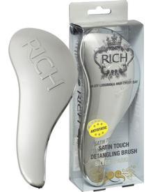 RICH Satin Touch Detangling Brush. Фото 4