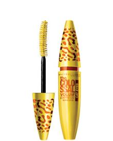 Maybelline - Colossal Volume Express Cat Eyes