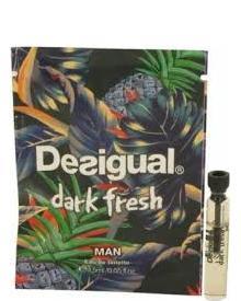 Desigual - Dark Fresh