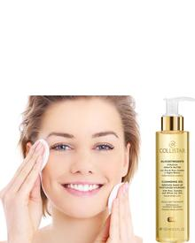 Collistar Cleansing Oil. Фото 1