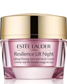 Estee Lauder - Resilience Lift Night Lifting Firming Face And Neck Creme