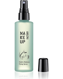 Make up Factory - Hydro Balance Fixing Spray