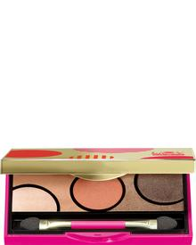 Pupa - Dot Shock Eyeshadow Palette