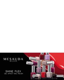 MESAUDA Shine Flex Gel Effect. Фото 6