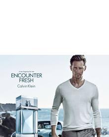 Calvin Klein Encounter Fresh. Фото 1