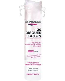 Byphasse - Cotton Pads