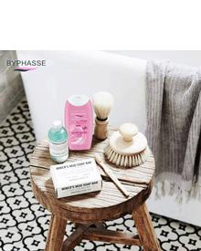 Byphasse Caresse Shower Cream. Фото 1
