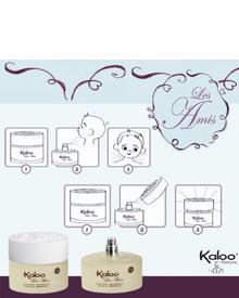 Kaloo Parfums Les Amis Penguin. Фото 3