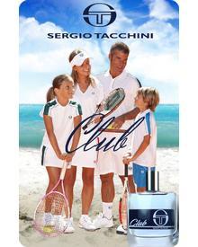 Sergio Tacchini Club. Фото 4