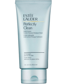 Estee Lauder - Perfectly Clean Creme Cleanser/Moisture Mask