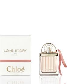 Chloe Love Story Eau Sensuelle. Фото 4