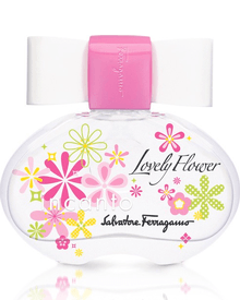 Salvatore Ferragamo - Incanto Lovely Flower