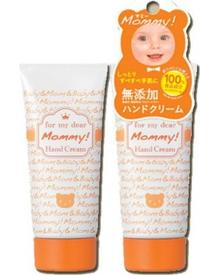 Isehan - Mommy Hand Cream