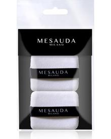 MESAUDA - Rectangular Flocked Puff Sponge