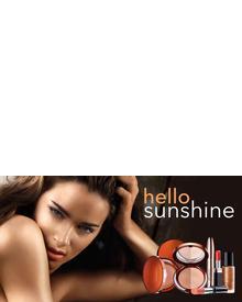 Artdeco Bronzing Powder Compact Long-lasting Hello Sunshine. Фото 3