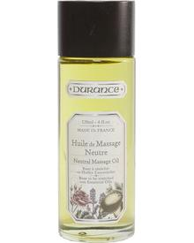 Durance - Neutral Massage Oil