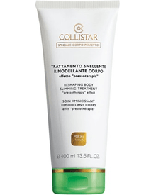 Collistar - Reshaping Body Slimming Treatment
