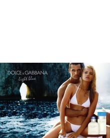 Dolce&Gabbana Light Blue. Фото 4