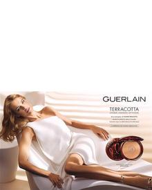 Guerlain Terracotta The Bronzing Powder. Фото 2