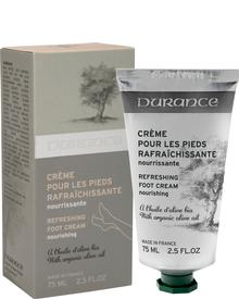 Durance - Refreshing Foot Cream