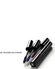 CHANEL Le Volume De Chanel Waterproof Mascara. Фото 2