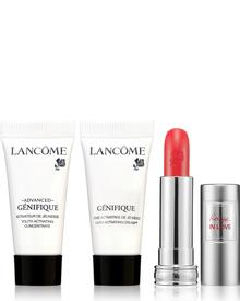 Lancome - Rouge in Love Set