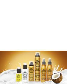 RICH Pure Luxury Intensive Volume Spray. Фото 3
