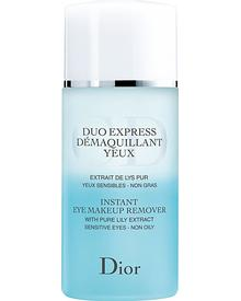 Dior - Instant Eye Makeup Remover
