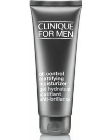 Clinique - Oil Control Mattifying Moisturizer For Men