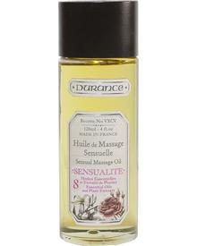 Durance - Voluptuous Massage Oil
