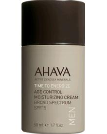 AHAVA - Men's Age Control Moisturizing Cream Broad Spectrum