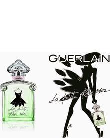 Guerlain La Petite Robe Noire Ma Robe Petales Eau Fraiche. Фото 4