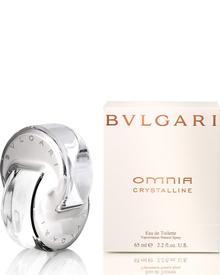 Bvlgari Omnia Crystalline. Фото 3